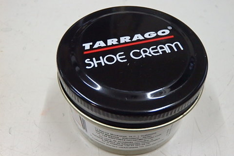 TARRAGO SHOE CREAM シュークリーム シューケア