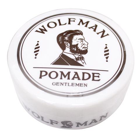 WOLFMAN POMADE ポマード
