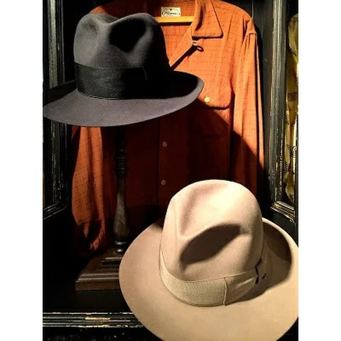 "GLAD HAND & Co.-HAT ""JOHN G"" BEAVER"
