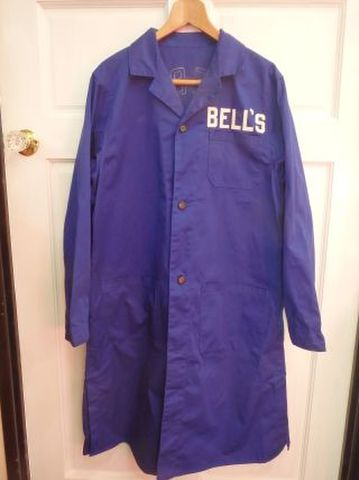 SHOWTECH 21SS07 THREE BELL'S COVERALL LONG