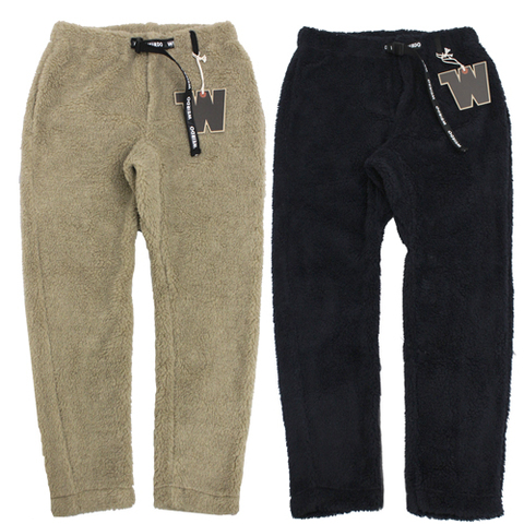 WEIRDO 20AW15 SPICE OF LIFE_EASY BOA PANTS