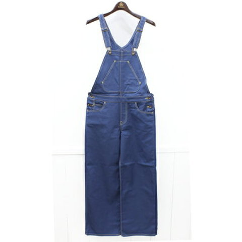 MISSLADYBUG 19SS01 Sweet heart pocket overalls 29800