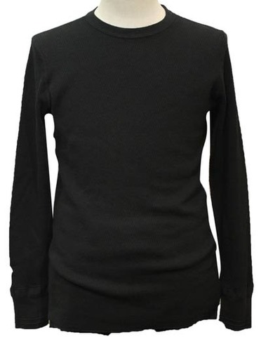 GLAD HAND-27 GH-27 L/S THERMAL サーマル BLK