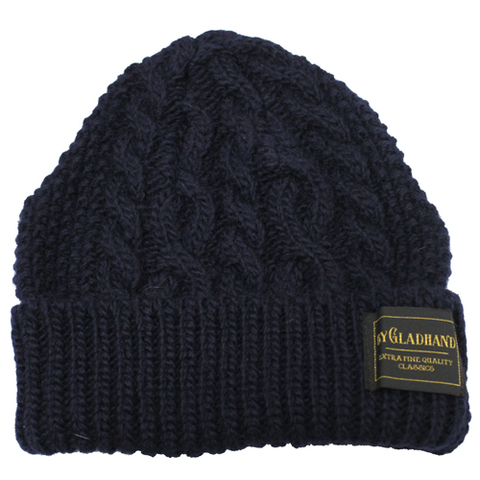 BYGLADHAND 20AWG04 ISLANDS_KNIT CAP