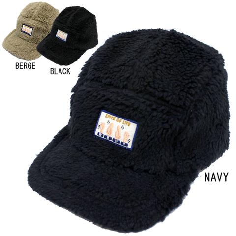 WEIRDO 20AWG05 SPICE OF LIFE_BOA CAP