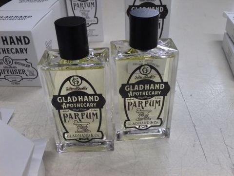 GLAD HAND APOTHECARY PARFUM 100ml
