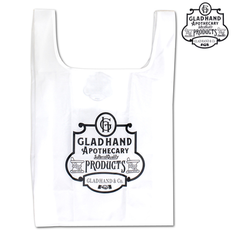 GLADHAND APOTHECARY REUSABLE BAG