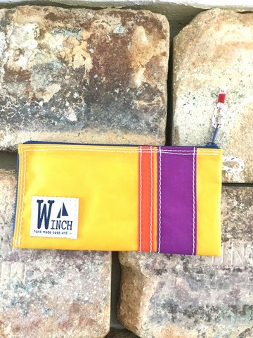 長財布【W-345】