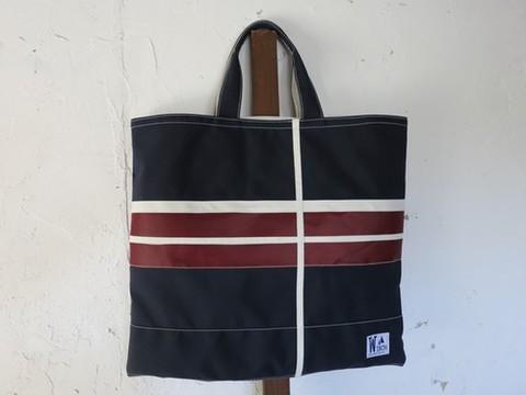 トートバッグ 【W-047】