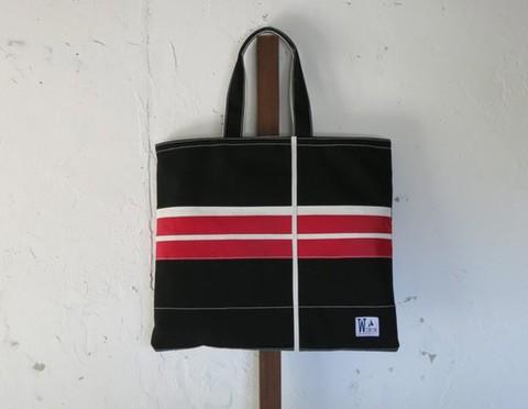 トートバッグ 【W-048】