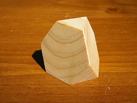 切頂四面体
