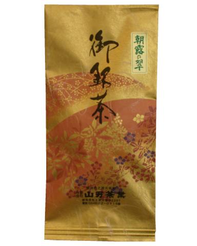 朝露の翠100g