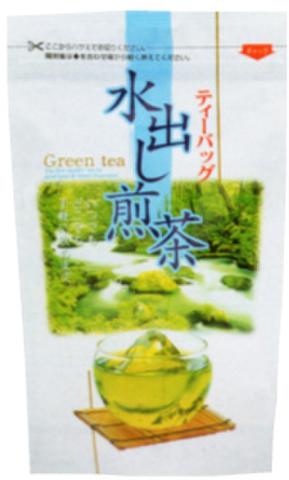 水出し煎茶5g×20個
