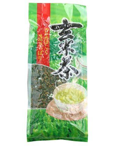 お徳用玄米茶400g