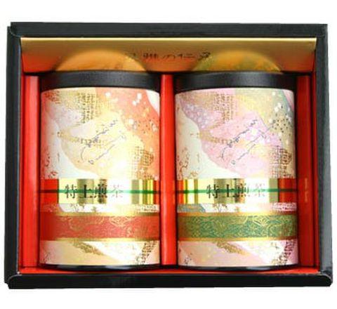 静岡煎茶100g×2本セット