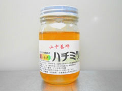 はちみつ・5~6月・150g(千葉県富津市山中産)