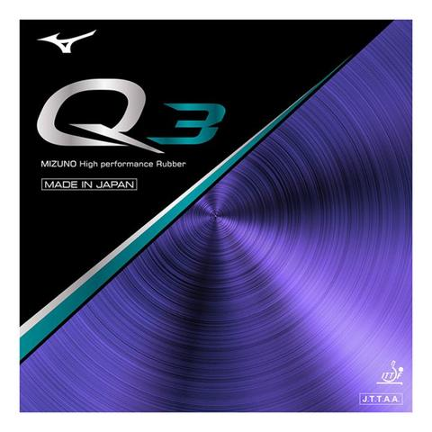 ミズノ卓球ラバー Q3