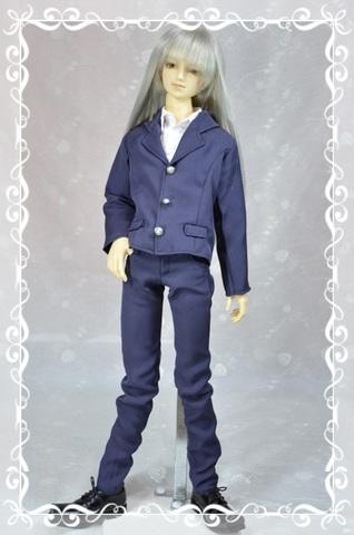 ■テーラードジャケットの型紙【委託商品】2301_17