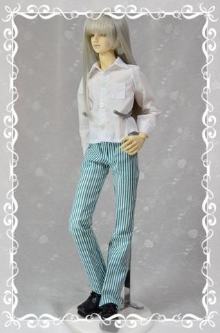 ■Yシャツの型紙【委託商品】2110_17
