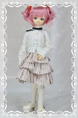 ■3段ティアードスカートの型紙【委託商品】 2001_mg