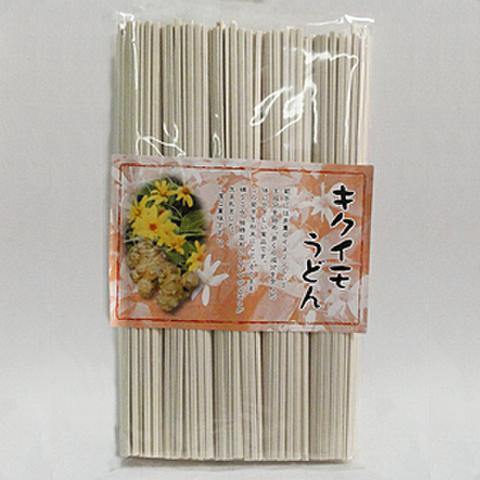キクイモうどん (乾麺)