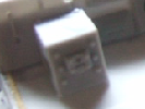 KV-6 火炎放射ノズルセット(リジッド)