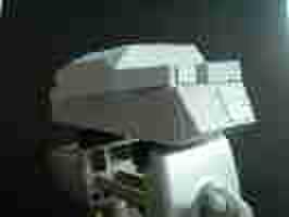 試製九一式重戦車車框セット
