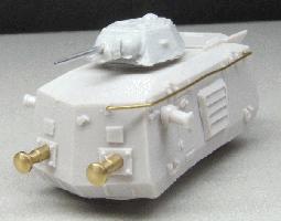 装甲トロッコ BDT-41 ナット