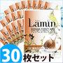 ラ・ミン プレミアムエッセンスマスク カタツムリ 23g ×30枚
