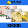NETCASH(30,000円)