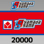 ヤマダゲームマネー(20,000円)