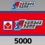 ヤマダゲームマネー(5,000円)