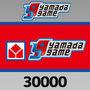 ヤマダゲームマネー(30,000円)