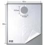 フェルラック エプロン ホワイト(100枚入)