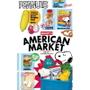 スヌーピー アメリカンマーケット