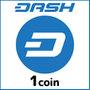 ダッシュコイン(1DASH)