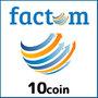 ファクトム(10FCT)