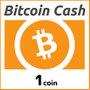 ビットコインキャッシュ(1BCH)
