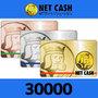 NETCASH(30000円)