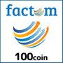 ファクトム(100FCT)