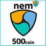 ネム(500XEM)